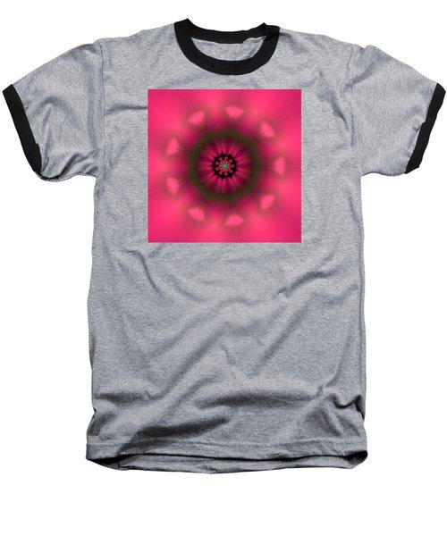 Baseball T-Shirt featuring the digital art Ben 9 by Robert Thalmeier