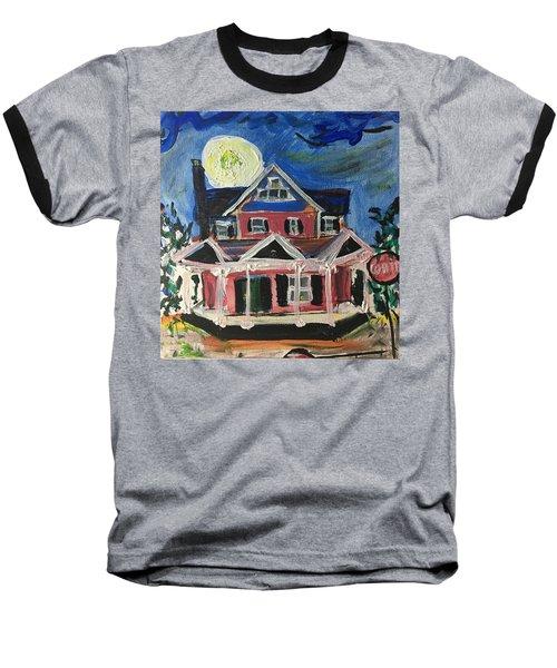 Ben And David's Baseball T-Shirt