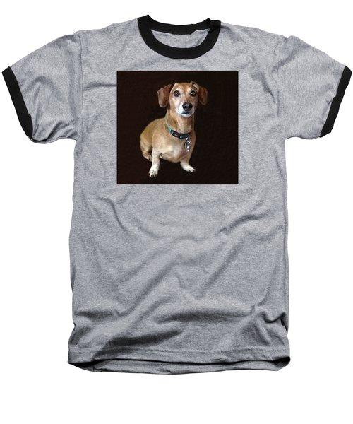 Ben And Sharon Friend Baseball T-Shirt
