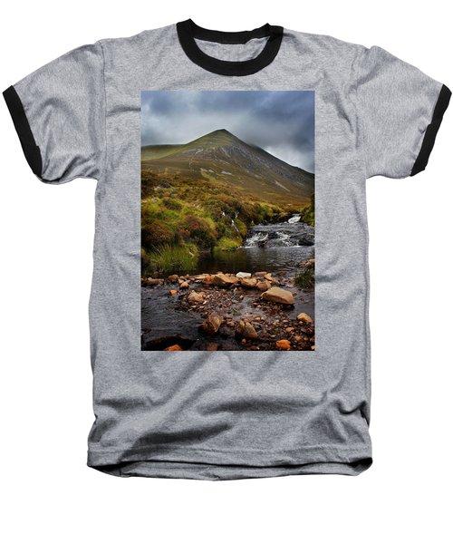 Ben Wyvis Baseball T-Shirt