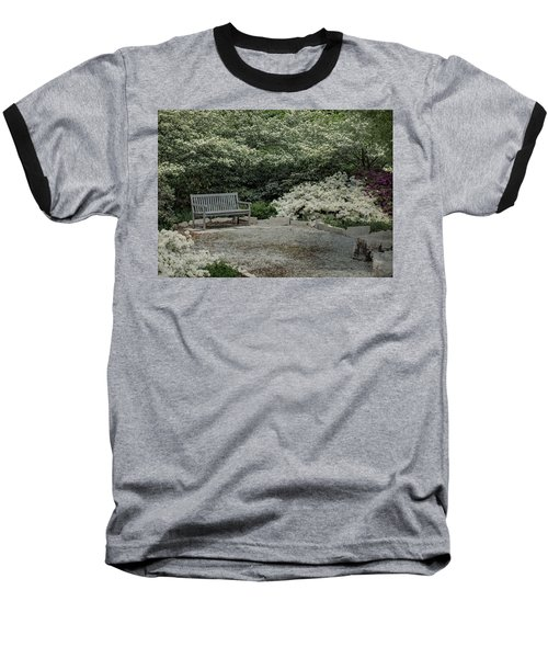 Bench Baseball T-Shirt