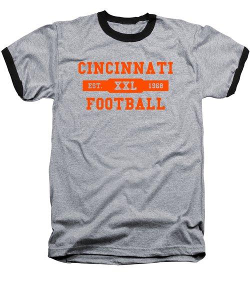 Bengals Retro Shirt Baseball T-Shirt