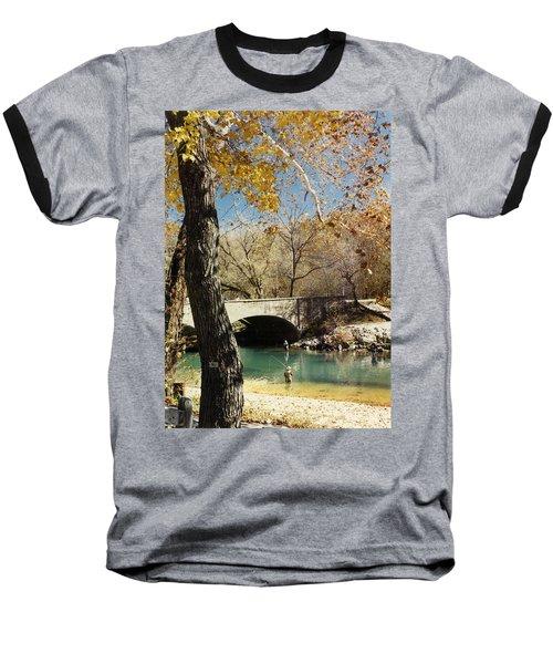 Bennet Springs Baseball T-Shirt