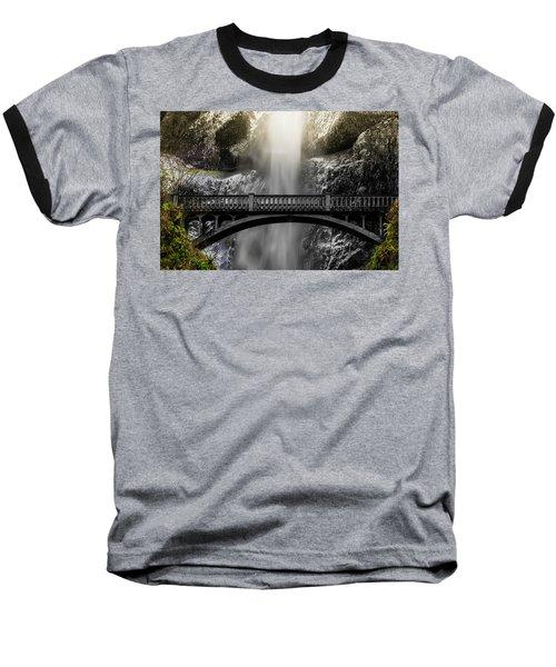 Benson Bridge Baseball T-Shirt