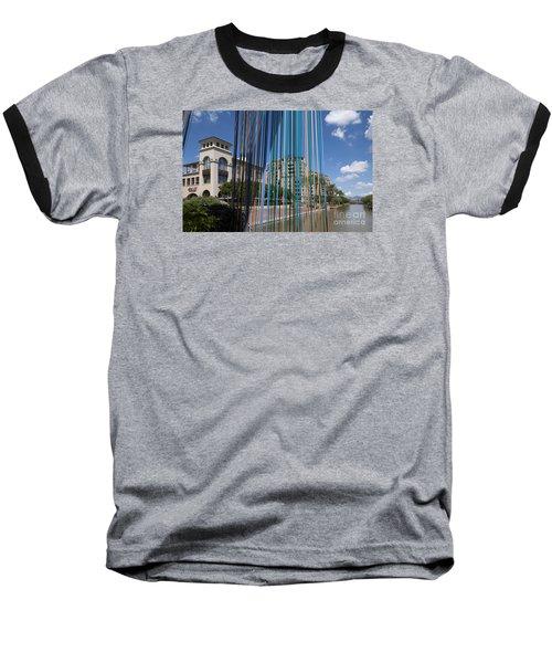 Scottsdale Celebrates In Colour Baseball T-Shirt
