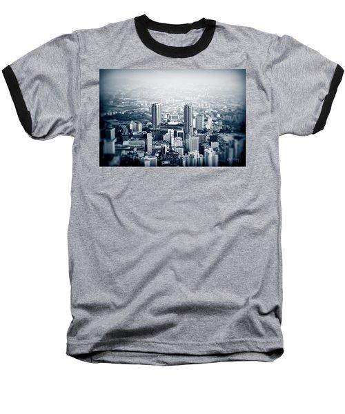 Berjaya Baseball T-Shirt
