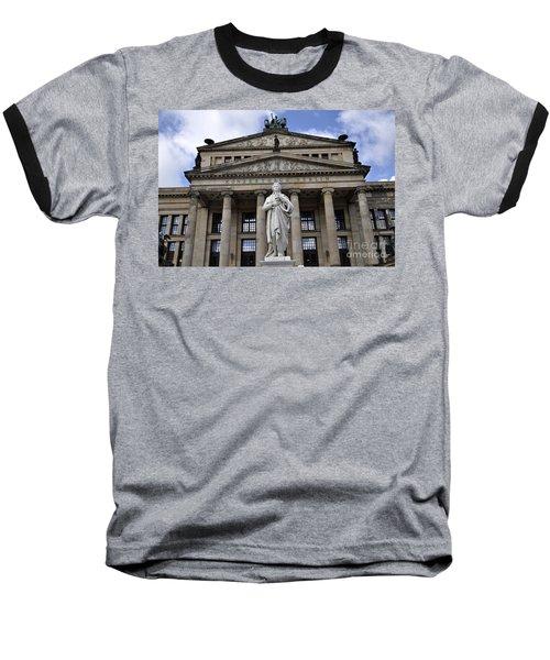 Berlin 4 Baseball T-Shirt
