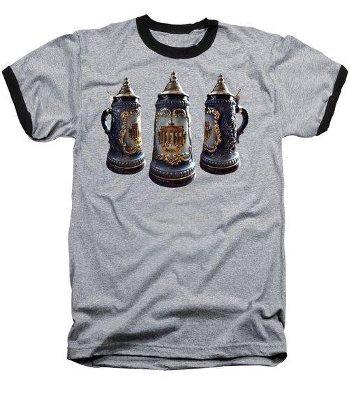 Berlin Stein Baseball T-Shirt