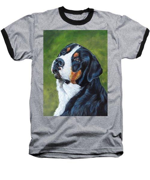 Bernie Baseball T-Shirt