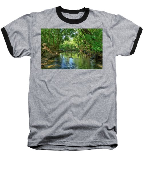 Berry Springs Baseball T-Shirt
