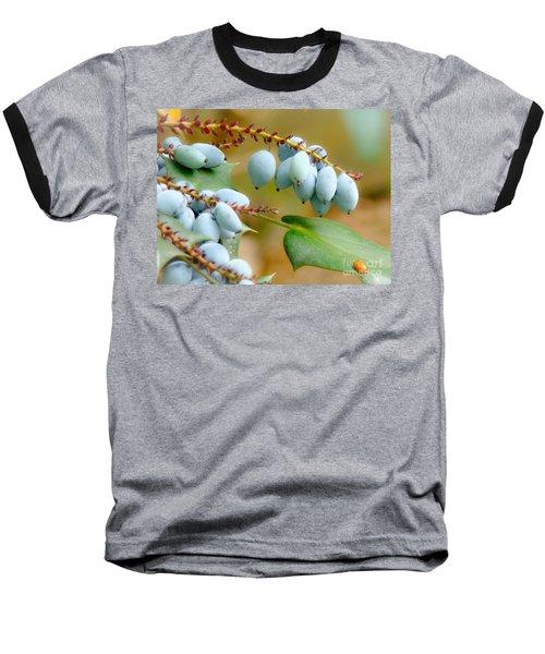 Berrylicious  Baseball T-Shirt