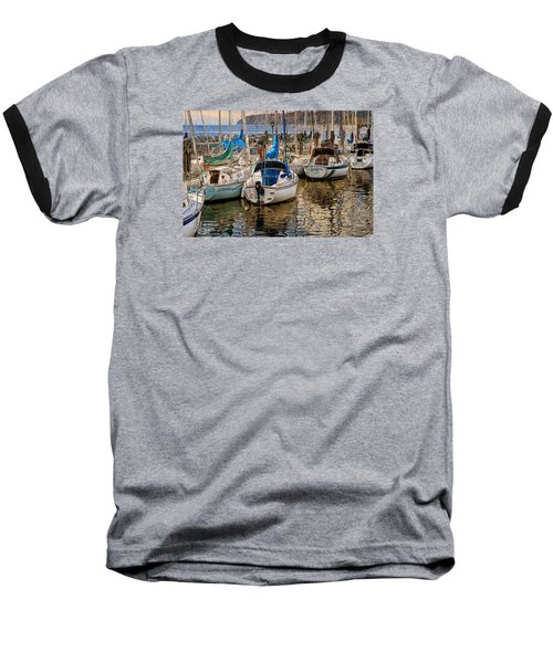 Berthed Baseball T-Shirt