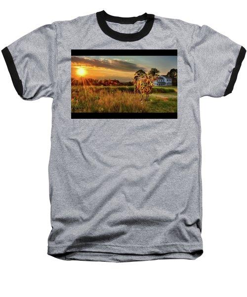 Bessie Baseball T-Shirt