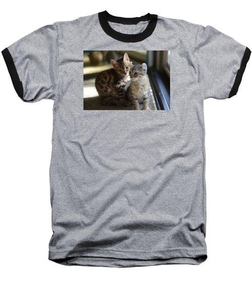 Best Buds Baseball T-Shirt
