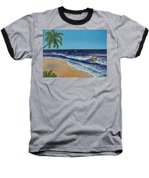 Best Day Ever Baseball T-Shirt