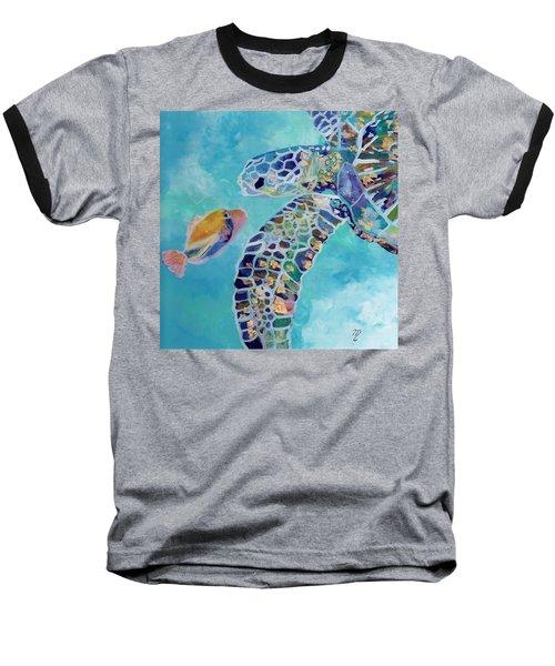 Best Friends Baseball T-Shirt