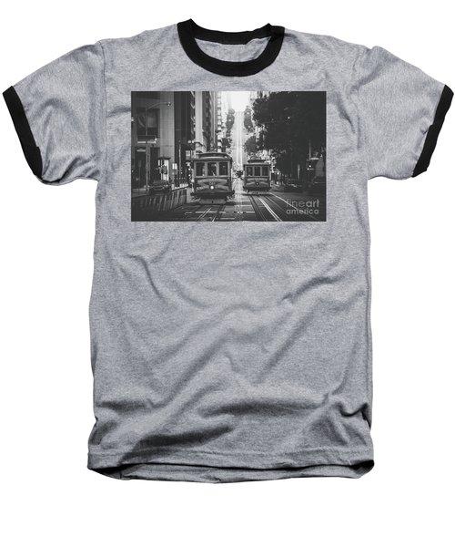 Best Of San Francisco Baseball T-Shirt by JR Photography