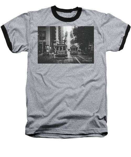 Best Of San Francisco Baseball T-Shirt