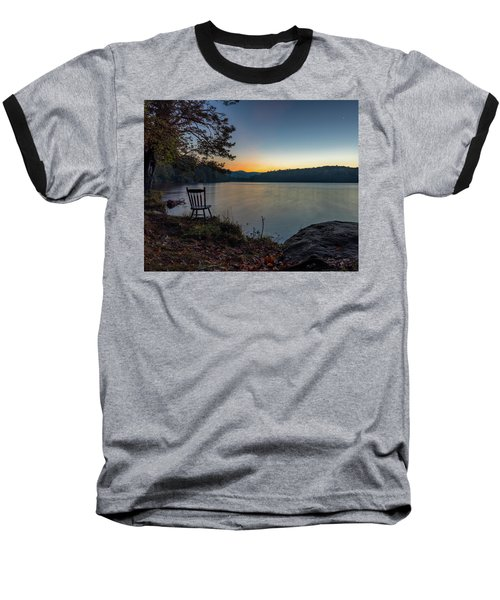 Best Seat In The House Baseball T-Shirt