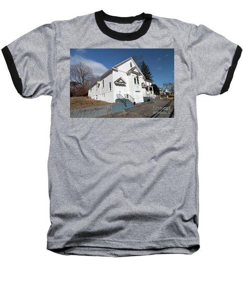 Bethel Ame Church  Huntington Baseball T-Shirt