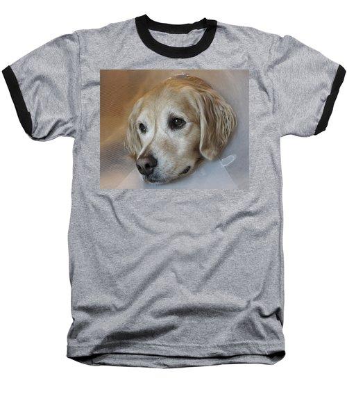 Better Days Ahead Baseball T-Shirt