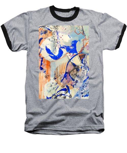 Between Branches Baseball T-Shirt