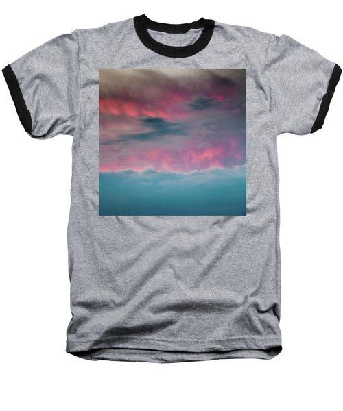Baseball T-Shirt featuring the photograph Between Mars And Venus by Az Jackson