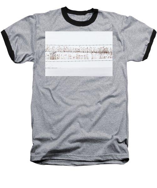 Between The Lines - Baseball T-Shirt