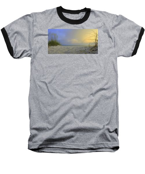 Betwen The Grass Baseball T-Shirt