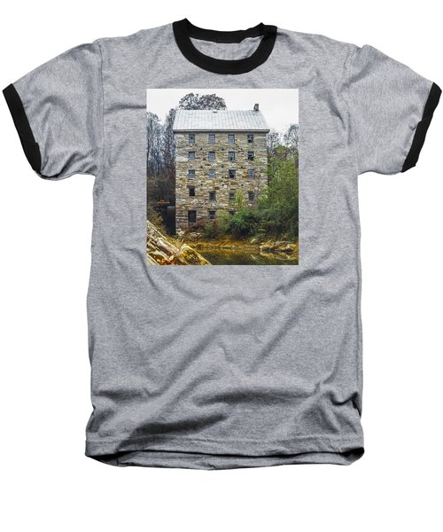 Beverly Mill II Baseball T-Shirt