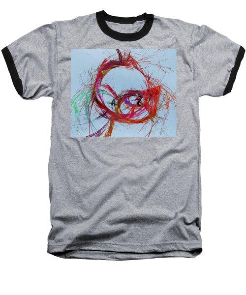 Bevisstgjoring Baseball T-Shirt
