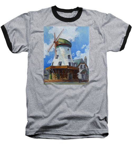 Bevo Mill - St. Louis Baseball T-Shirt by Irek Szelag