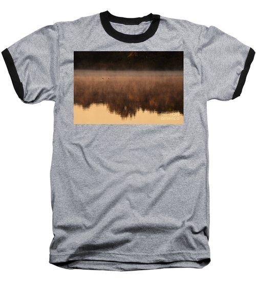 Bev's Retreat Baseball T-Shirt