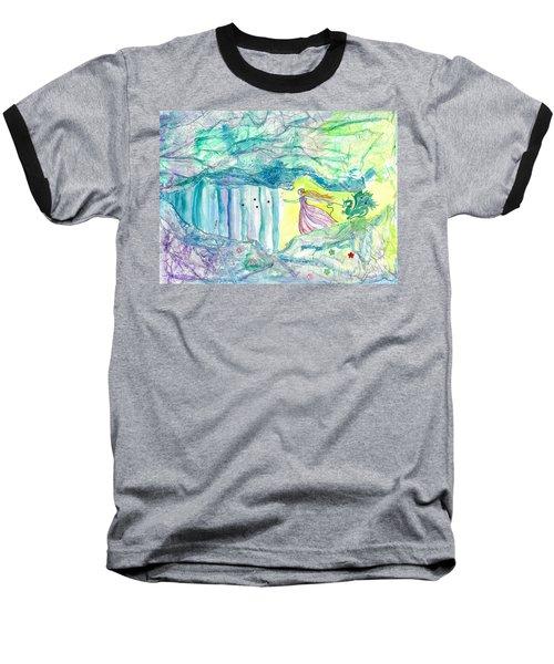 Bewitched Baseball T-Shirt