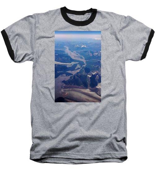 Beyond And Beyond Baseball T-Shirt