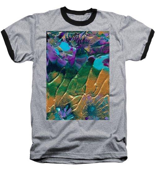 Beyond Dreams Baseball T-Shirt