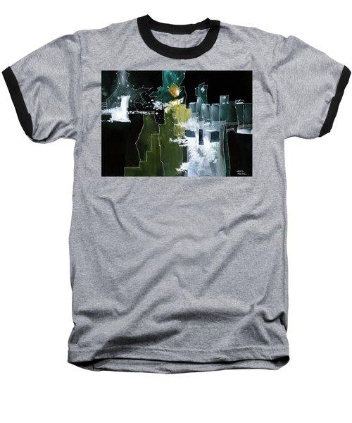 Beyond Horizons Baseball T-Shirt