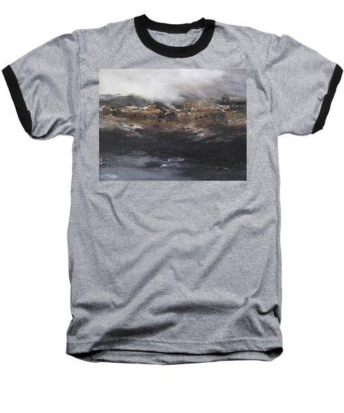 Beyond The Cliffs Baseball T-Shirt