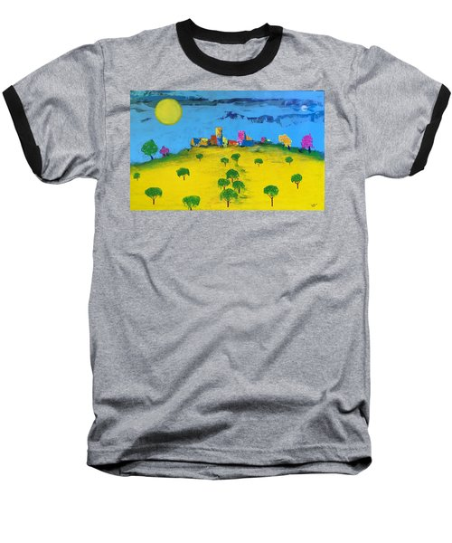 Beyond The Lemon Grove Baseball T-Shirt
