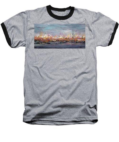 Beyond The Surge Baseball T-Shirt