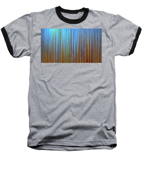 Beyond The Veil  Baseball T-Shirt