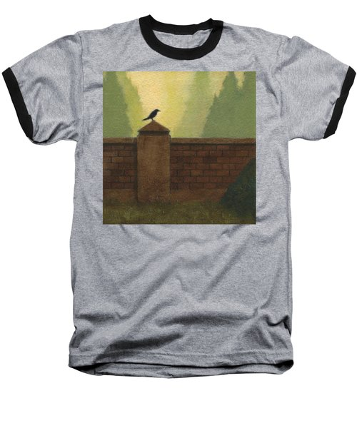 Beyond The Wall Baseball T-Shirt