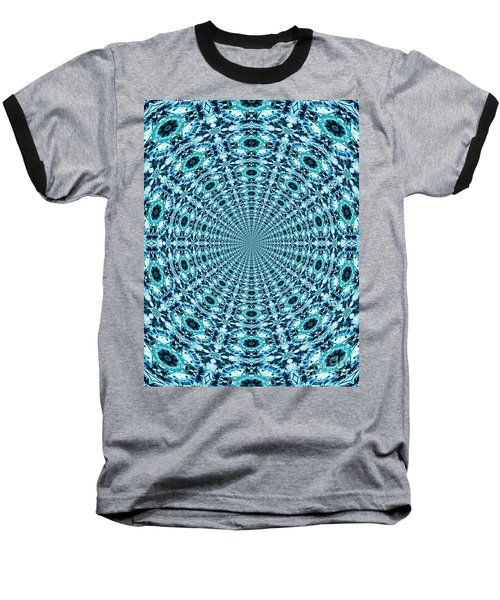 Beyond Time And Space Baseball T-Shirt