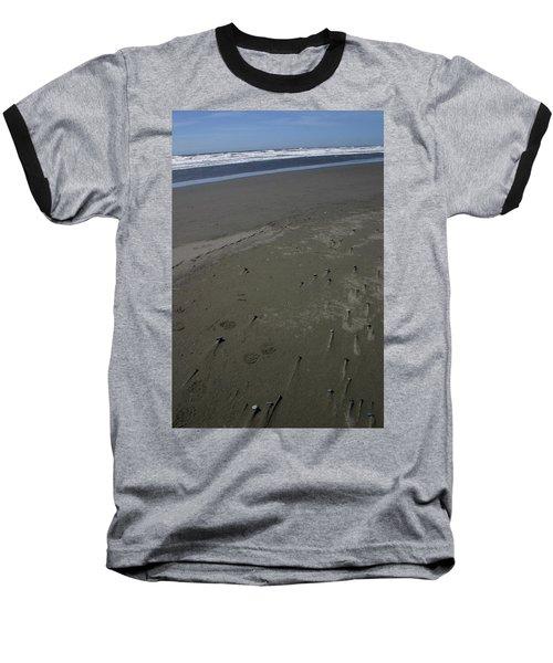 Beyond Windswept Baseball T-Shirt