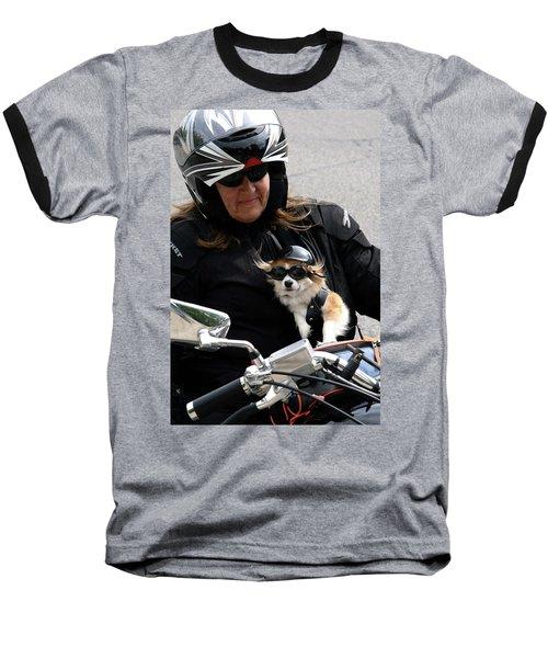 BFF Baseball T-Shirt