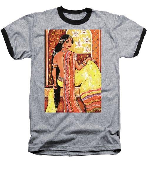 Bharat Baseball T-Shirt