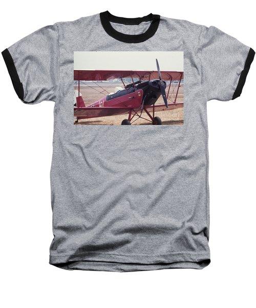 Bi-wing-5 Baseball T-Shirt