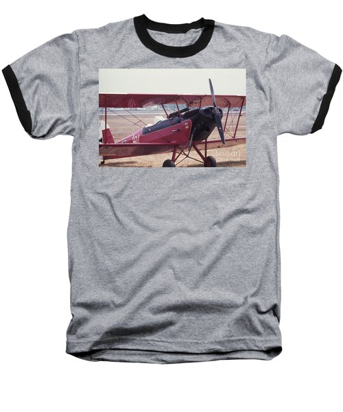 Bi-wing-5 Baseball T-Shirt