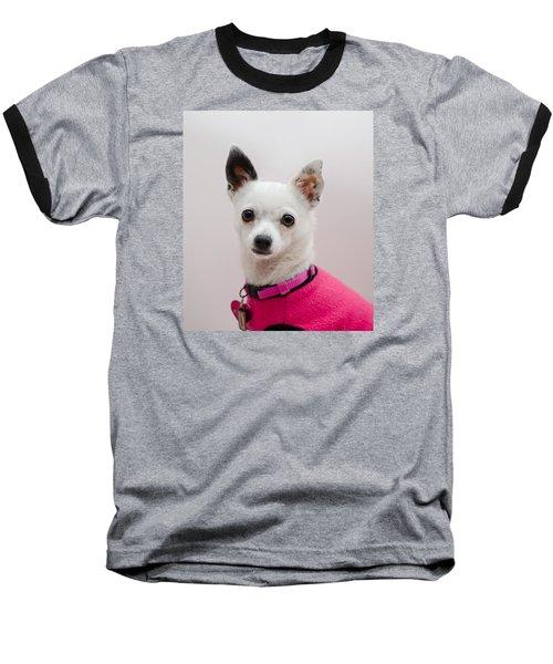 Bianca Baseball T-Shirt