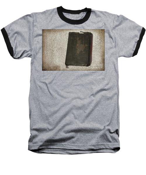 Bible Baseball T-Shirt
